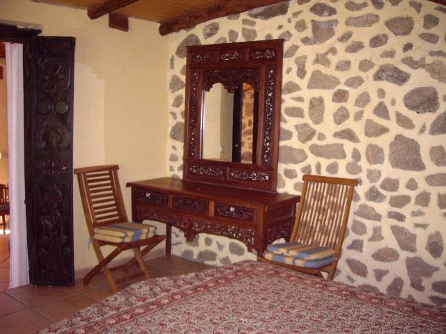 Dormitorio del 2 a oriente