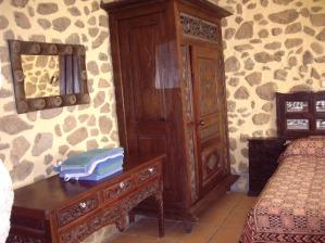 Apartamento rural para dos personas