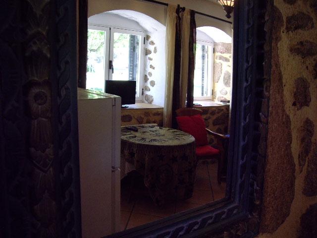 Reflejo del espejo