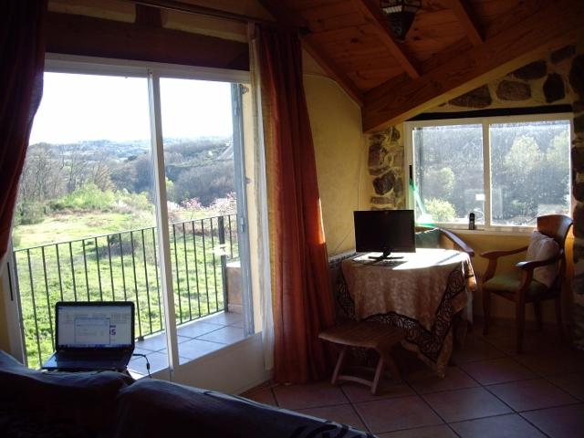 Casa rural en La Vera