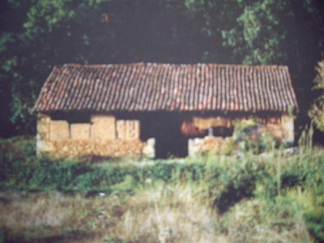 secadero de pimientos de la Vera de Cáceres