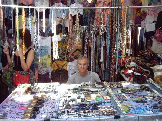 Mercado ambulante